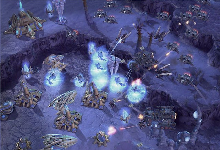 StarCraft 2 Videos