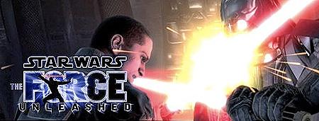 Star Wars Force Unleashed Trailer