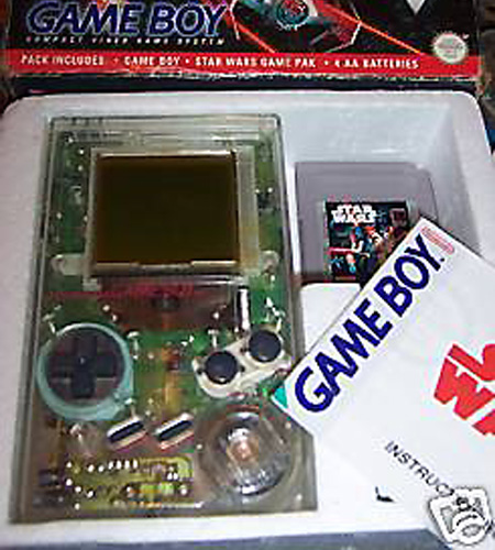ebay watch rare star wars game boy system techeblog