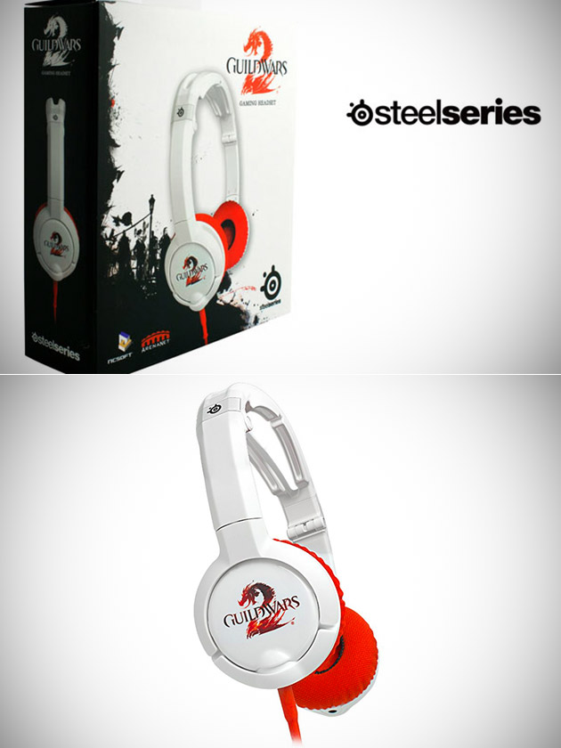 SteelSeries Guild Wars 2