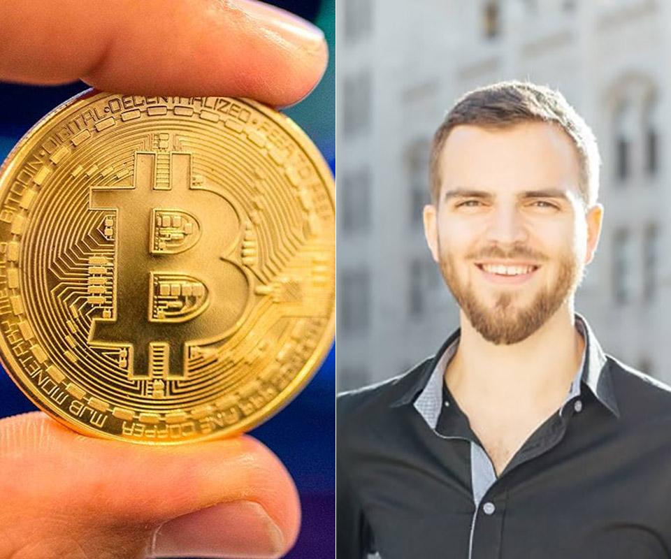 Stefan Thomas San Francisco Lost Bitcoin Password