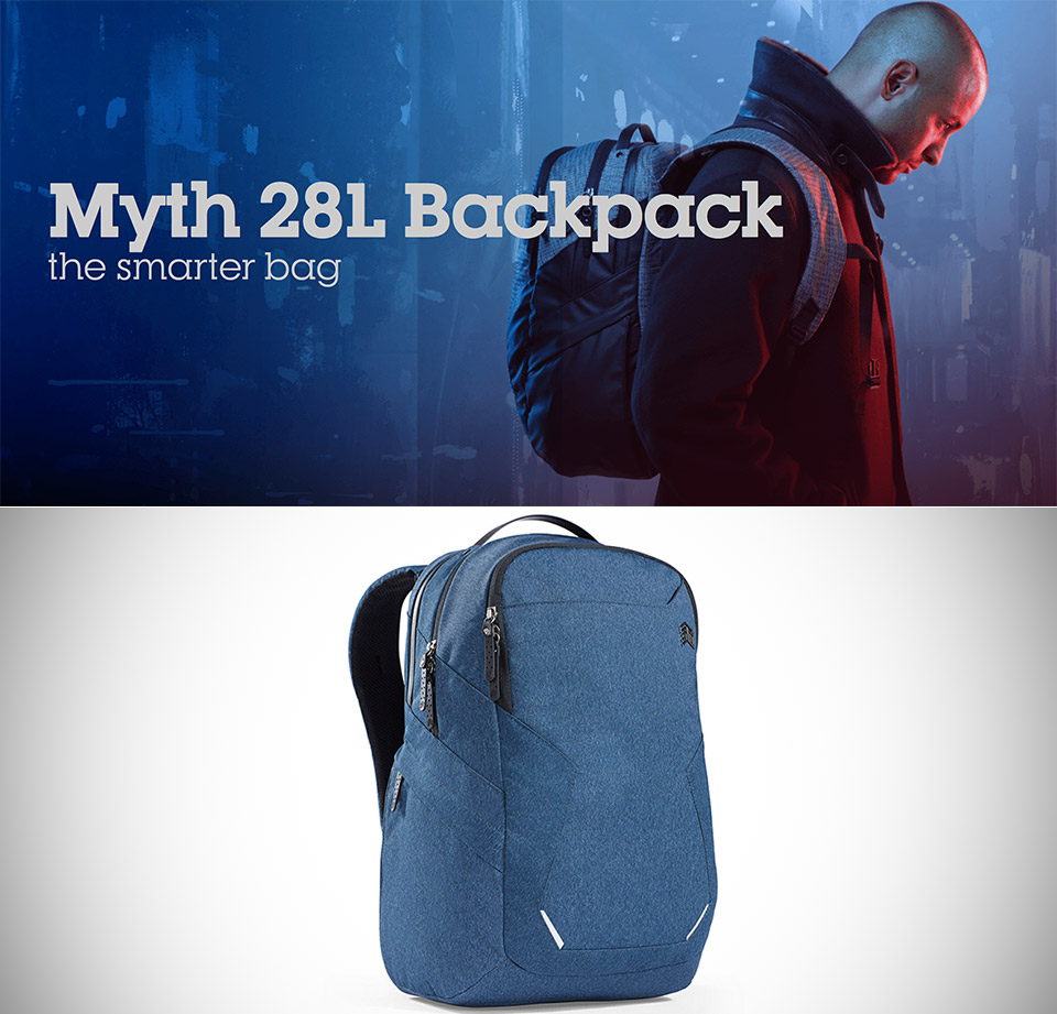 STM Goods Myth 28L Backpack