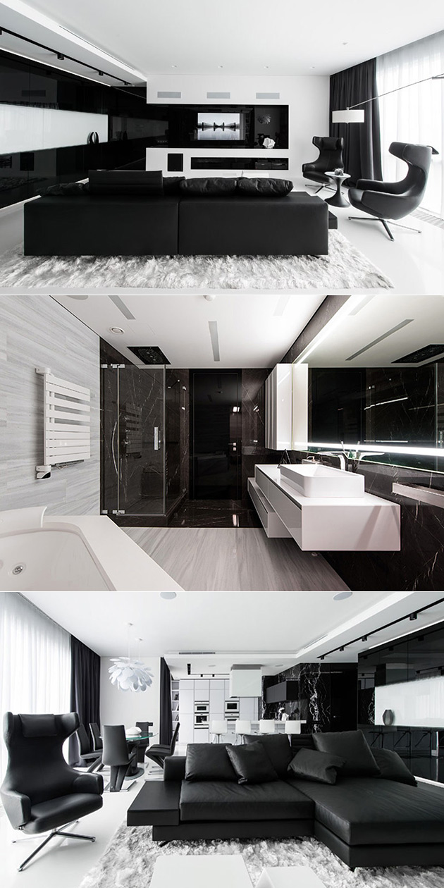 Stormtrooper Apartment