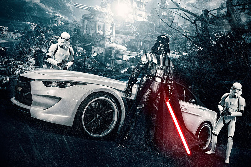 Stormtrooper M6