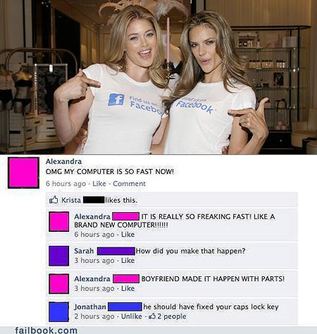Strange Pics For Facebook