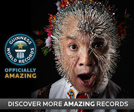 10 strange guinness world records you probably never knew about