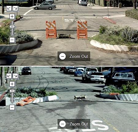 48 More Funny Google Street View Sightings Techeblog