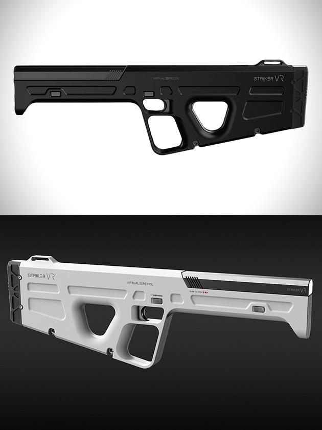 Striker VR Gun