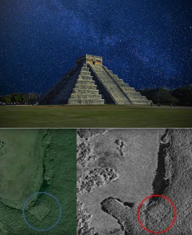 Student Mayan City