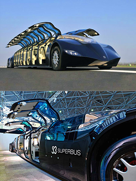 Superbus: The Bugatti Veyron-Inspired Fully Electric Limousine ... on ferrari limousine, porsche limousine, chrysler limousine, range rover limousine, dodge limousine, big limousine, truck limousine, tank limousine, maserati limousine, lexus limousine, fiat limousine, honda limousine, audi limousine, lamborghini limousine, bentley limousine, maybach limousine, mercedes-benz limousine, toyota limousine, rolls-royce limousine, lincoln limousine,