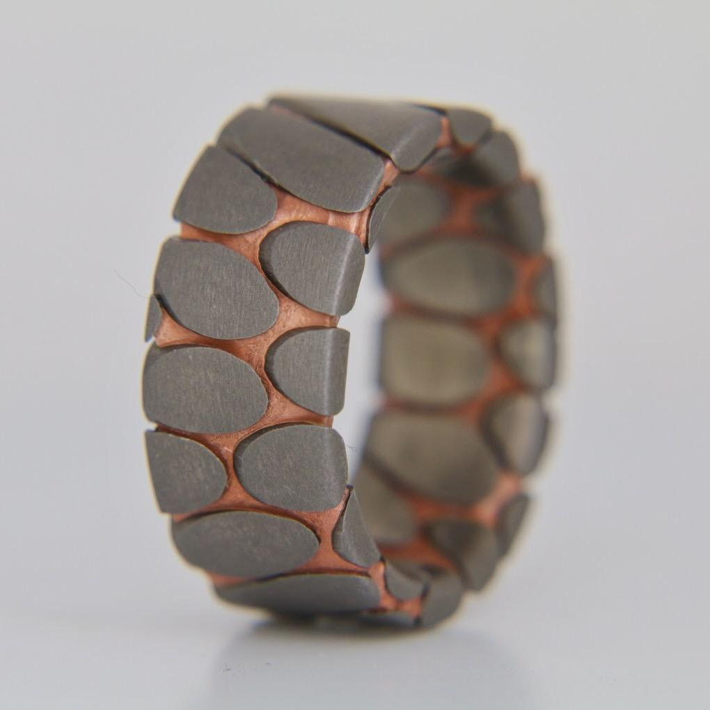 Super Conductor Ring