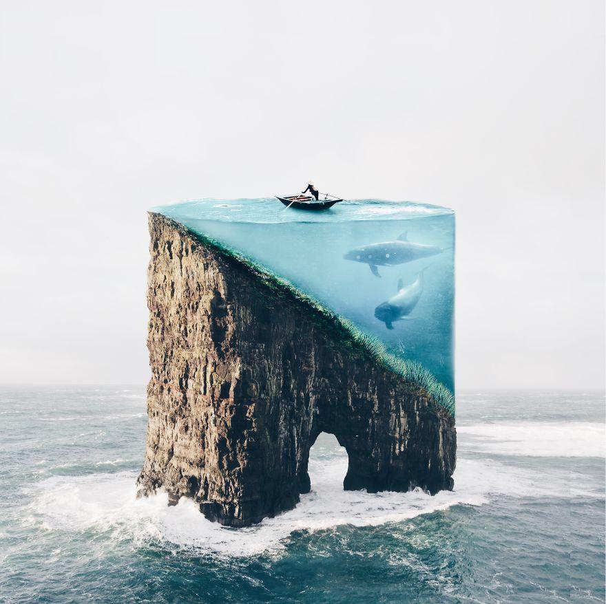 Surreal Art