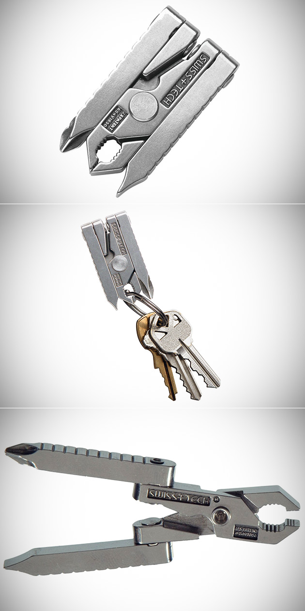 Swiss+Tech Multi Tool