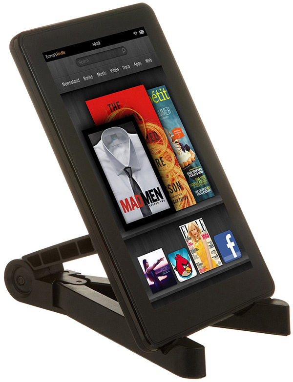 Amazon Tablet Stand