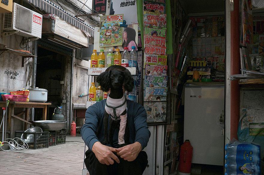 Tao Liu Street Photographer