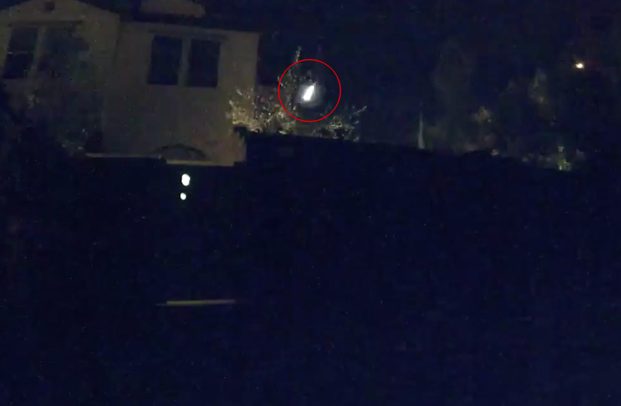 Taurid Meteor Shower Los Angeles
