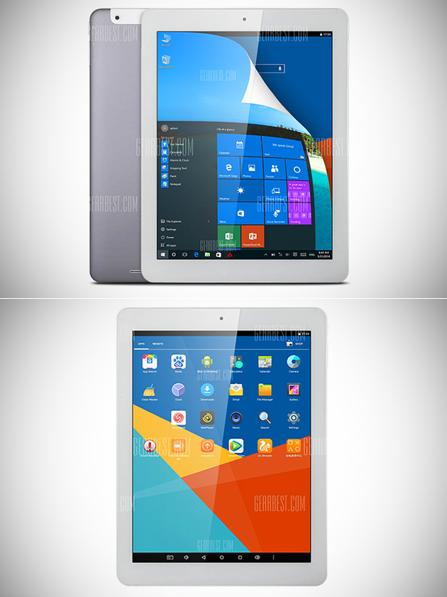 Teclast Tablet