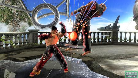 Tekken 6 Trailer