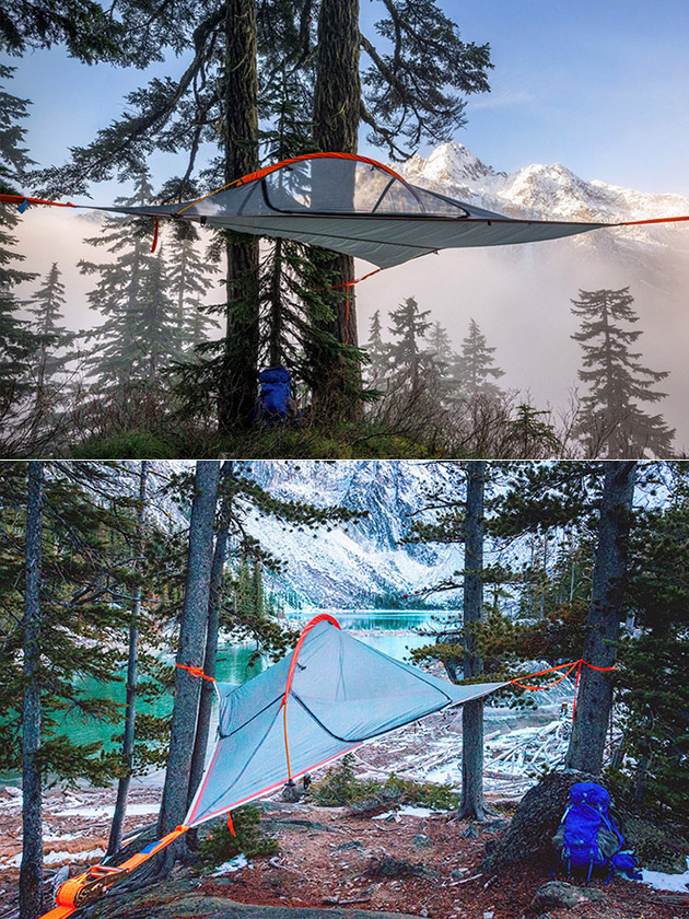 Tentsile Flite Tent