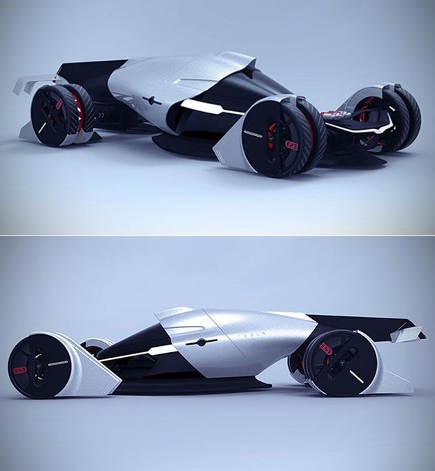 Tesla T1