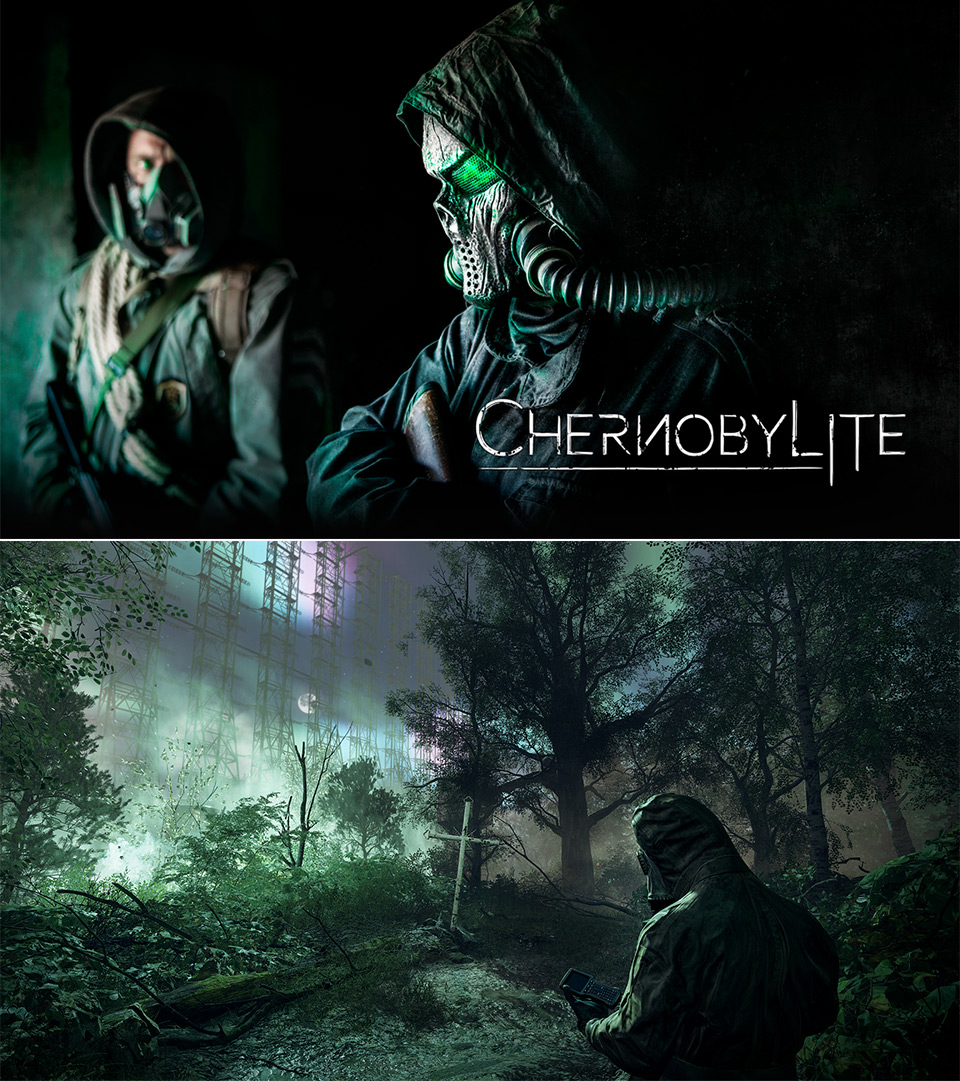 The Farm 51 Chernobylite Chernobyl Disaster