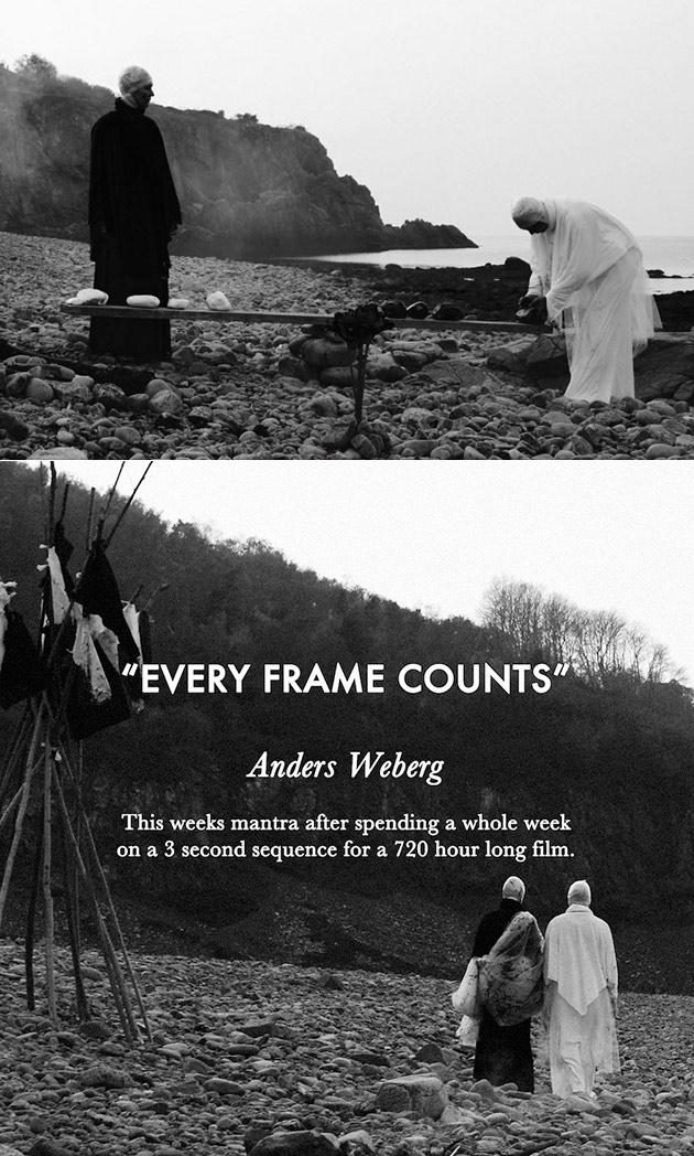 The Longest Film