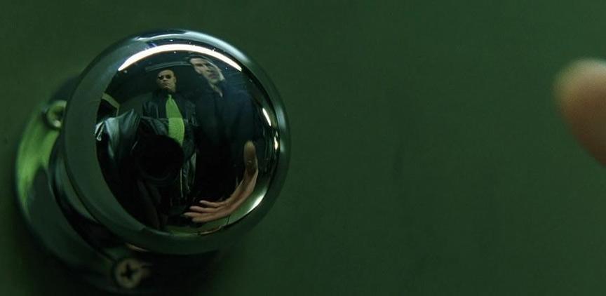 The Matrix Camera
