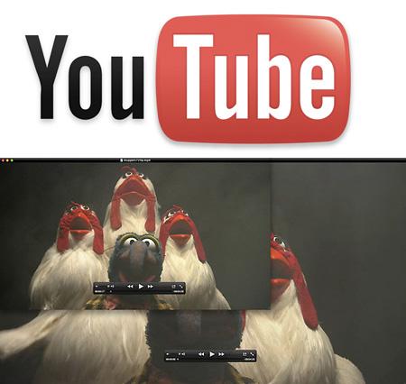 YouTube Showcases The Muppets: Bohemian Rhapsody in 1080p