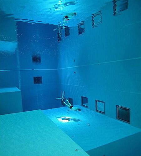 The Deepest Pool