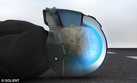 Helmet Cools