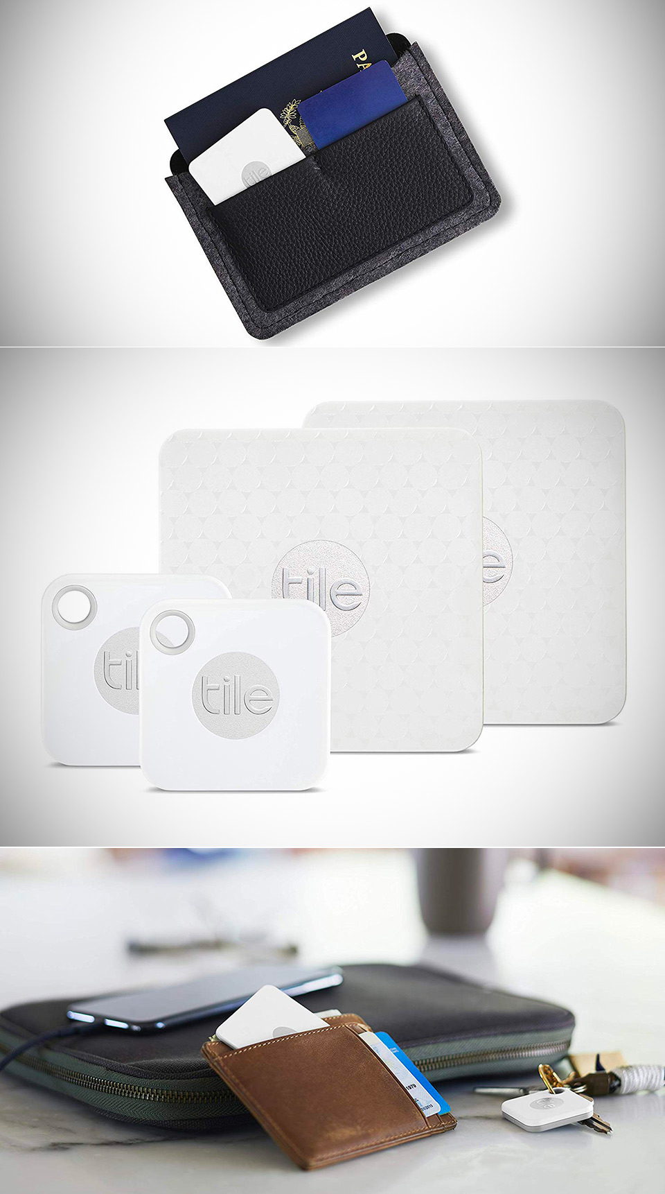 Tile Mate Slim