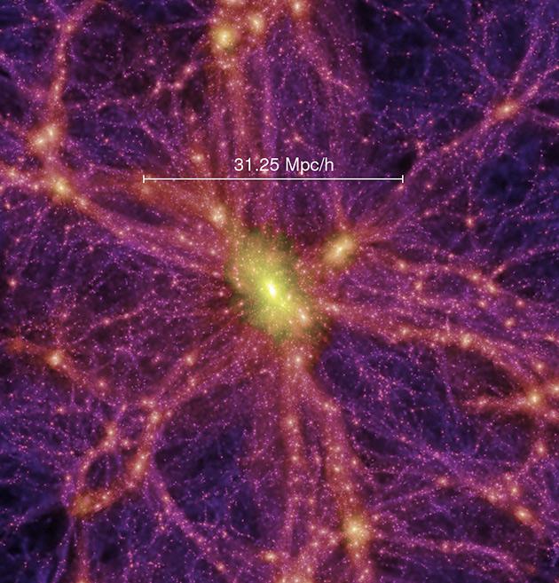Time-Lapse Universe