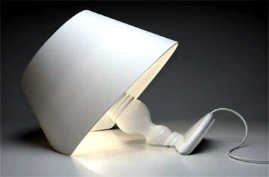 Titanic Lamp Sinks - TechEBlog