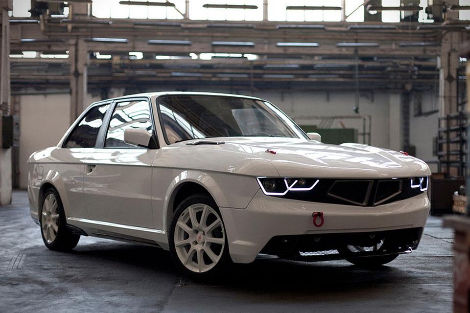 TM Concept30 E30