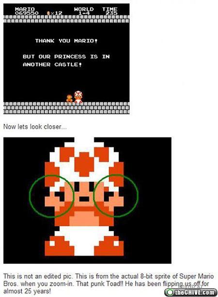 Cambio Gráfico En Los Videojuegos