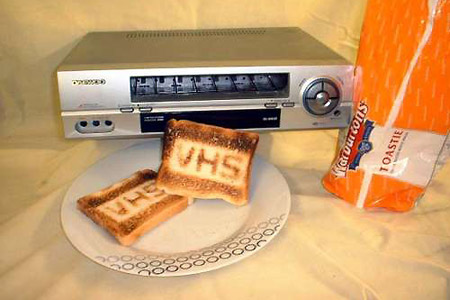 Incredible And Geeky Toaster Mods Techeblog