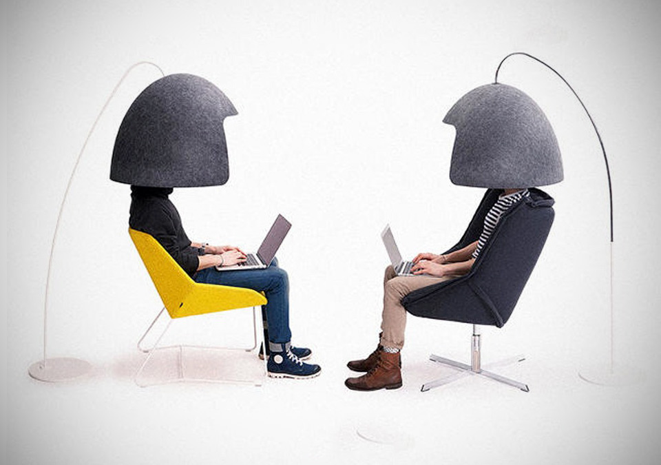 Tomako Helmet Noise-Insulating