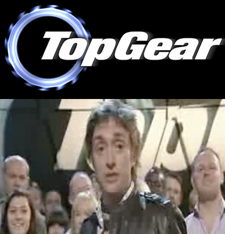 Top Gear Episode