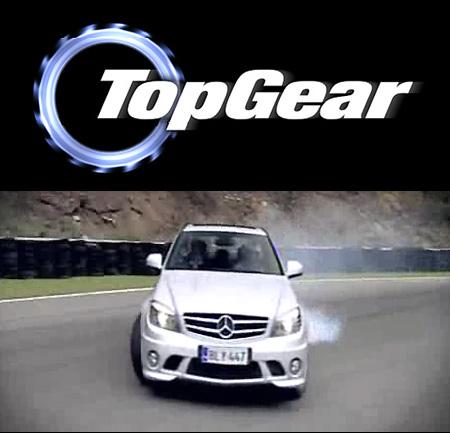 Top Gear Season 12