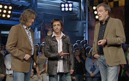 Top Gear Video