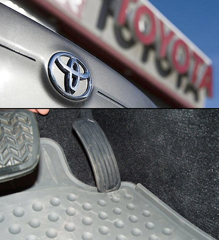 Toyota Recall for 2010 Broadens, Includes Tundra and Lexus Models ...