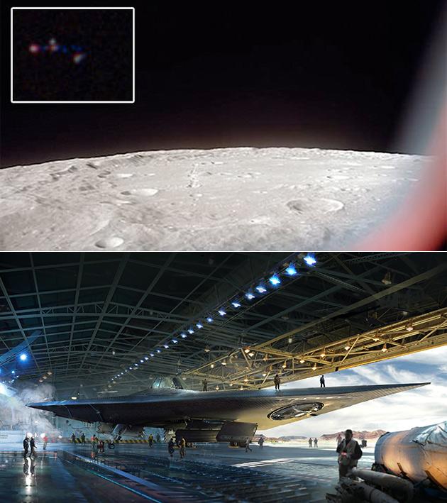 TR-3B Moon