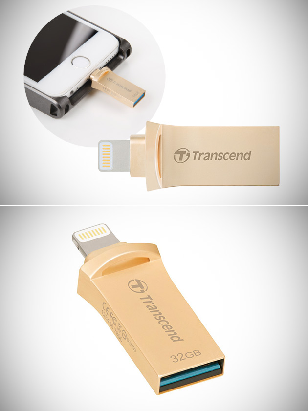 Transcend 32GB JetDrive