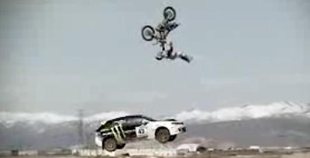 Travis Pastrana Video