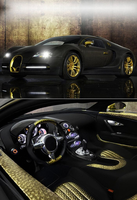 mansory bugatti veyron the world 39 s first and only tuned veyron techeblog. Black Bedroom Furniture Sets. Home Design Ideas