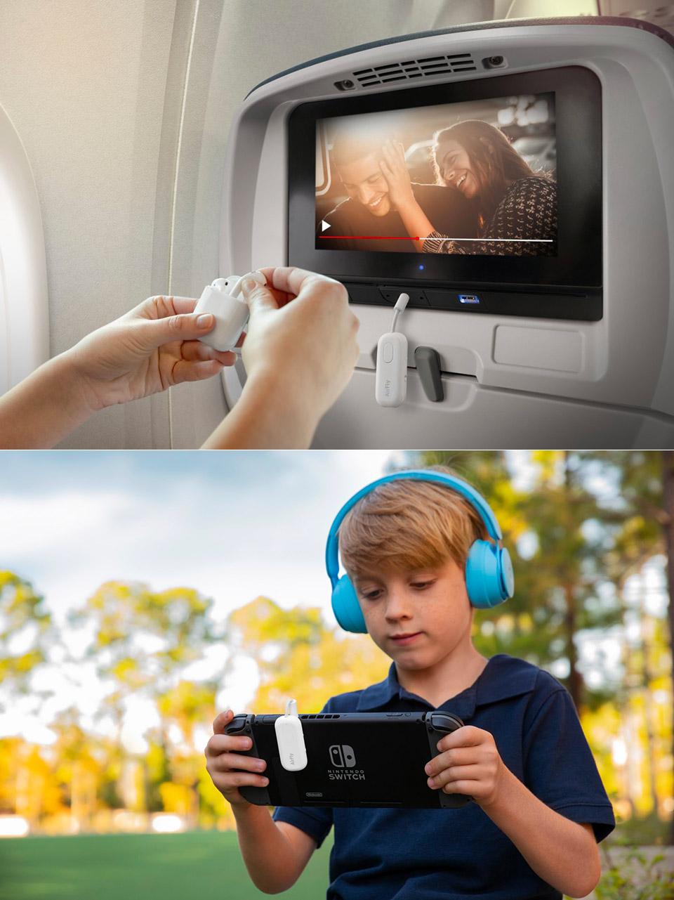 TwelveSouth AirFly Pro