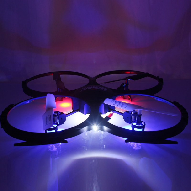 UDI 818A Quadcopter