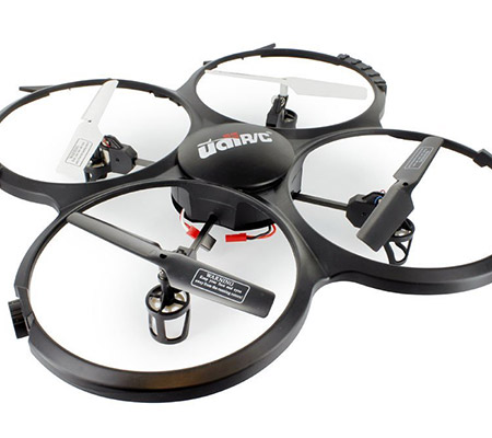 UDI Quadcopter