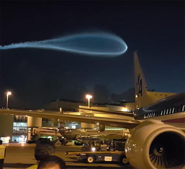 UFO Miami