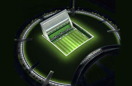 Underground Stadium
